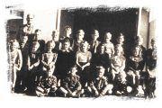 Class of 1953/54