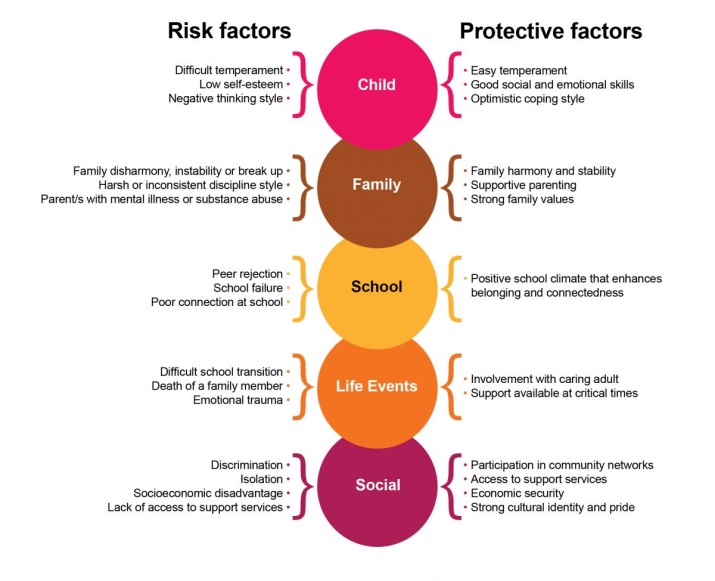 risk in mental health Guidance for mental health practitioners on managing the risk of harm to self and others.